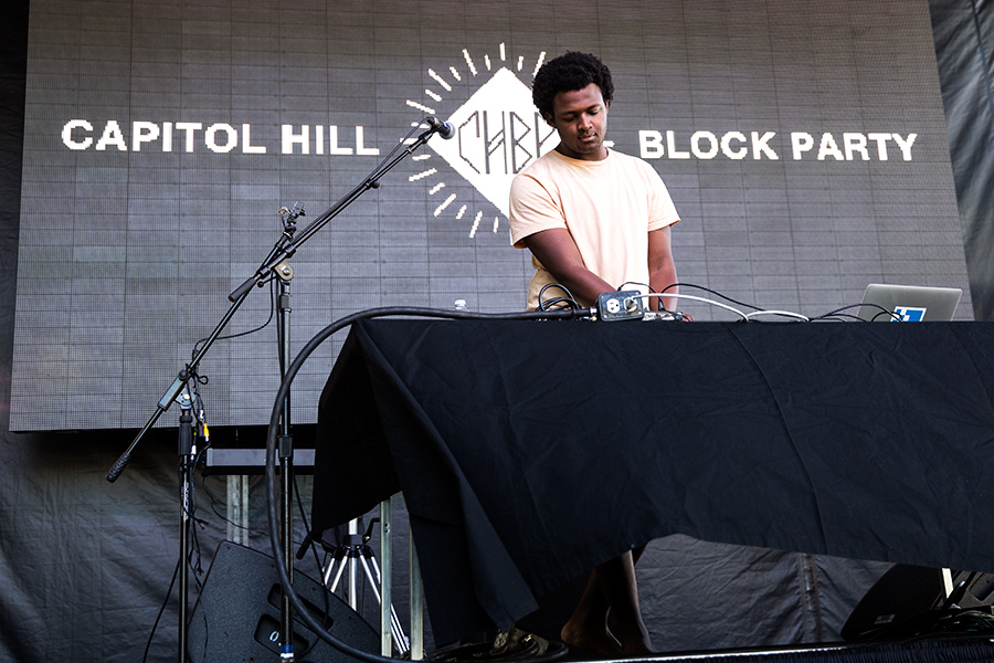 Capitol Hill Block Party: Day 3 Photos - Seattle Music News
